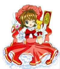 Estrofa opening Sakura Card Captor