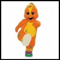 Riff - Barney
