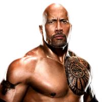 Dwayne - The Rock - Johnson