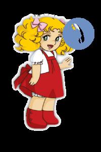 Candy Candy - Habla con ella por teléfono!!!