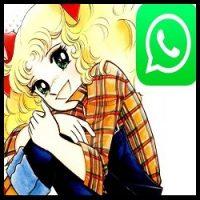 Candy Candy - Habla con ella por teléfono!!! (Cecilia Gispert)