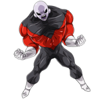 Jiren - Dragon Ball Super