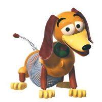 Slinky - Toy Story
