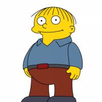 Rafa Gorgory - Los Simpsons