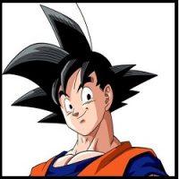 Son Goku (Mario Castañeda)