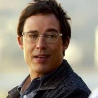 Harrison Wells - Flash