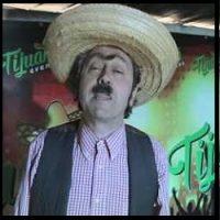 El Huaso Clemente - Pide tu saludo en Video (Claudio Reyes)