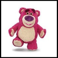 Lotso Cariñoso - Toy Story