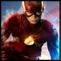 Barry Allen - Flash (Luis Navarro)