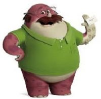 Don Carlton - Monsters University