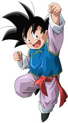 Son Goten - Dragon Ball