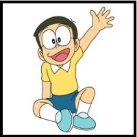 Nobita - Doraemon