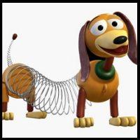 Slinky (Carlos del Campo)
