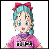 Bulma (Rocio Garcel)