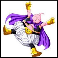 Majin Boo - Dragon Ball