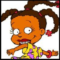 Susie - Rugrats