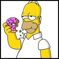 Homero Simpson (Humberto Velez)