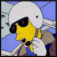 Nada puede Malir Sal - Los Simpson