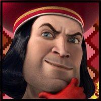 Lord Farquaad (Humberto Velez)