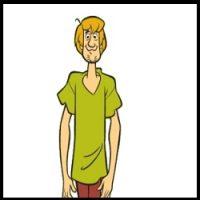 Shaggy - Scooby Doo (Arturo Mercado)