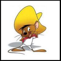 Speedy Gonzales - Looney Toons (Arturo Mercado)