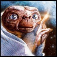 ET - El Extraterrestre (Hector Lee)
