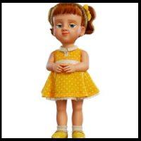 Gabby Gabby - Toy Story 4