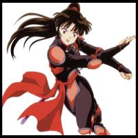 Sango - Inuyasha