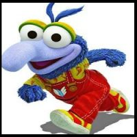 Gonzo - Muppet Babies