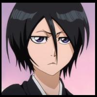 Rukia Kuchiki - Bleach