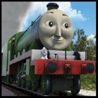 Henry - Thomas y sus amigos (Ricardo Silva)