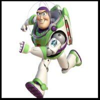 Buzz Lightyear (José Luis Orozco)