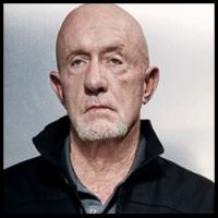 Mike Ehrmantraut (Rene Sagastume)