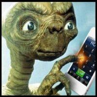 ET - habla por teléfono (Hector Lee Vargas)