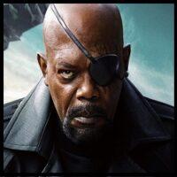 Nick Fury - Los Vengadores