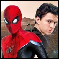 Spiderman - Tom Holland (Alberto Bernal)