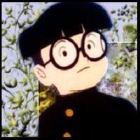 Arthur (Adolescente) - (Jorge Roig Jr.)