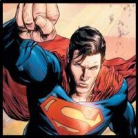 Superman - Producciones Animadas (José Duran)