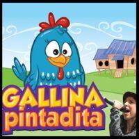 La Gallina Pintadita - Pide tu saludo con tu canción favorita