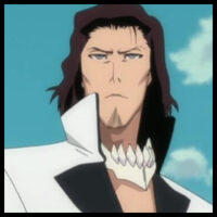 Coyote Starrk - Bleach (Arturo Mercado Jr.)