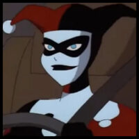 Harley Quinn (Todo DC Animado) - Leisha Medina