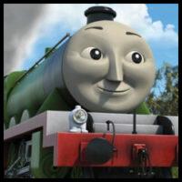 Henry - Thomas y sus Amigos (Arturo Mercado Jr.)