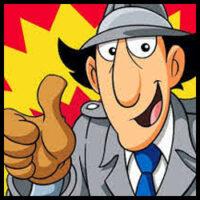 Inspector Gadget (Salvador Najar)