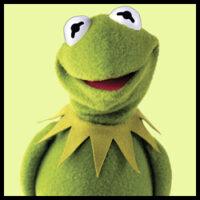 Rana Rene - Los Muppets (Salvador Najar)