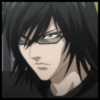 Teru Mikami - Death Note (Arturo Mercado Jr.)