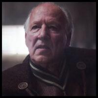 El Cliente - Werner Herzog (Ricardo Hill)
