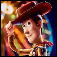 WOODY - Toy Story 3 y 4 (Arturo Mercado Jr.)
