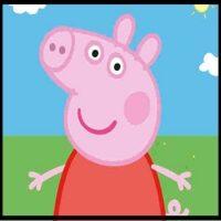 Peppa Pig (Auri Maya)