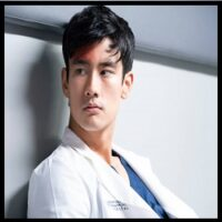 Nico Kim - Grey´s Anatomy (Luis Navarro)