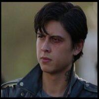 Sweet Pea - Riverdale (Luis Navarro)
